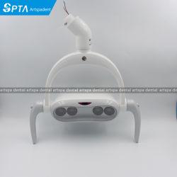 치과 장치 좌의용 LED 경구 조명 유도 램프