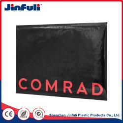 Dossier de fichier PVC Bag Sac d'emballage en plastique à bulles