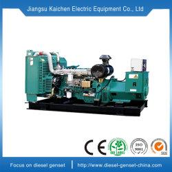 250kVA de Diesel die van de macht Reeks van de Generator met Motor Yuchai wordt aangedreven