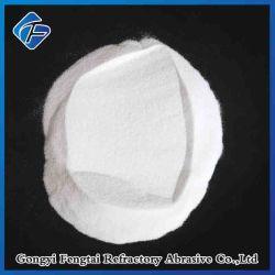 Wfa оксида алюминия белого корунда гранулы/мкм порошок в расчете на тонну цена