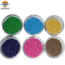 PE de couleur pour le plastique Masterbatch Thin Film
