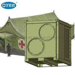 5 طن [بورتبل] هواء يكيّف [إينستلّأيشن-فر] خيمة هواء مكيف حادث يبرّد تدفئة