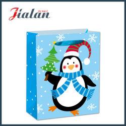 BSCI рождественских подарков магазинов упаковки бумаги водила подарок сумки