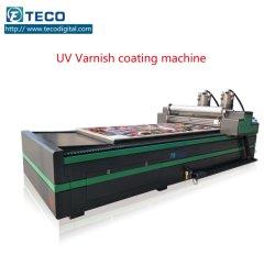 Automatisch für Kt Board/PVC Spot UV-Beschichtung/Lackierung Maschine