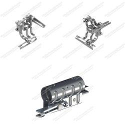 جلفنة قارنة توصيل قامط الإسفين HDG لسكاقة قفل الرنين