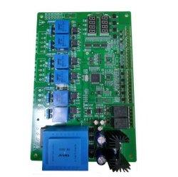 3 scheda controllata di rettifica dell'SCR/tiristore di capienza 380V di innesco del tiristore di fase 5000A
