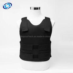 Скрытая мягкой баллистических Майка военных и полицейских пуленепробиваемых Майка защиты корпуса серии доспехи