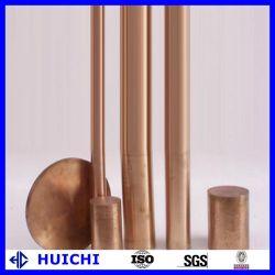 Preço da China condutiva C18200 Barra de liga de cobre