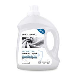 Verpakking van de Fles van de Wasserij van de goede Kwaliteit Detergent 1L 2L 3L 5L