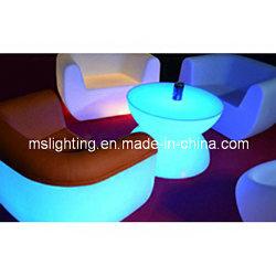 LED - أريكة ذات إضاءة / أثاث LED
