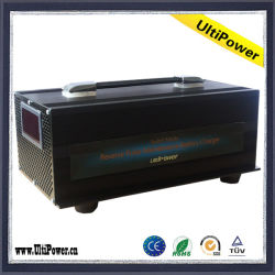 Ultipower 12V 30A Desulfation Cargador de batería automático (UBC)-250-1230