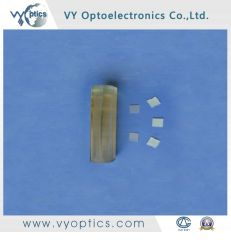 Kristallscheiben des <100> Barium-Titanat-Batio3
