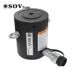 250 la tonelada Venta caliente Sov-Cll-2506 Gran nueva tuerca de bloqueo cilindro hidráulico