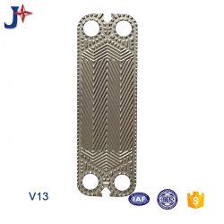 Sostituire il piatto di Vicarb V4 V8 V13 V20 V28 V45 V60 V100 V110 V130 V170 V280 e la guarnizione, piatto della strumentazione dello scambiatore di calore