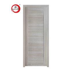Disegni indiani del sud delle entrate principali dei portelli di vendita della Cina del comitato della stanza di legno di legno solida del MDF