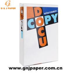 Preiswertes Fotokopie-Papier des Preis-70GSM in der Karton-Verpackung