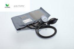 Высокое качество при низкой цене для рук типа Sphygmomanometer анероида/монитора артериального давления