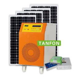 заводская цена экономического дома солнечной энергии системы с помощью услуг по установке