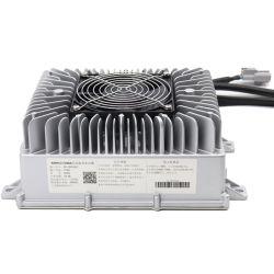 48 в, 72 в, 84 в, 96 в, 144 в, 312 в, 3,3 кВт, на плате Smart Зарядное устройство LiFePO4 для электромобилей