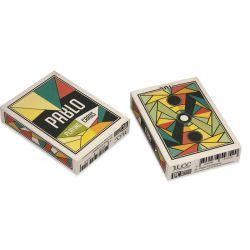 カスタムFournierのトランプの卸しでプラスチックカードの印刷のギフトのカード