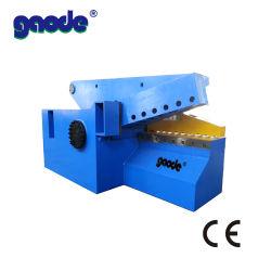 Una buena calidad máquina de procesamiento de metales con la norma ISO