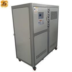 -15 à 5 degré standard/Type à vis à basse température refroidisseur à eau