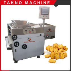 Marca Takno Automática Completa pequena máquina de fazer biscoitos para a fábrica
