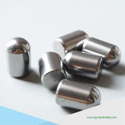 O carboneto de tungsténio botões Esférico Bits para perfuração de rocha