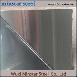 Tôles en acier inoxydable No 4/surface Satin 201/304/430