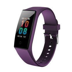 Het veelvoudige Mobiele Horloge van de Wijzerplaat met de Vrouwelijke Verre Camera Smartwatch van de Monitor van de Bloeddruk van het Tarief van het Hart van de Menstruele Herinnering Intelligente