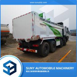 Iveco 40 Tonnen Kapazität 6X4 Antrieb mineralischer Transport Muldenkipper Zum Verkauf