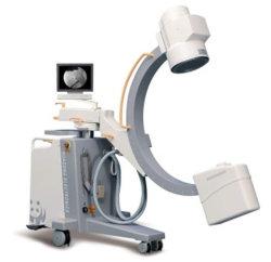 Hcx-20c digital móvel de alta freqüência do braço em C do sistema de raios X para Fluorosocpy & radiografia