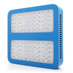 Hydroponic 1000W de amplio espectro de luz de efecto invernadero Ppfd LED Lámpara de alta