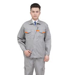 Trabalhos de protecção uniforme para homens e mulheres