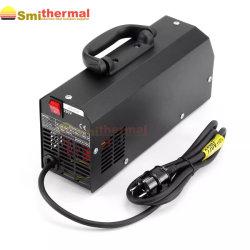 220V/110V Innovations d'Induction Mini Kit de chauffage à induction magnétique Ductor pour l'automobile Flameless - 220V Prise UE