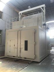 Volle Argon-Elektroschweißen-innere Sauberkeits-trocknende Maschine