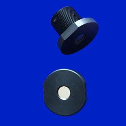 M12,5*F25 Four-Wheels Position fixe Instrument Lentilles Lentilles optiques personnalisé