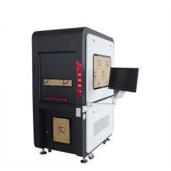Волоконно-оптический лазерный 20W Mopa маркер для металлических и Nonmetal