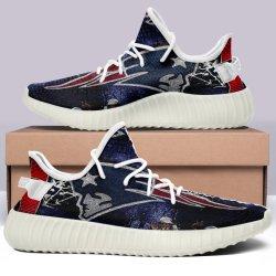 Commerce de gros Fashion femmes jogging décontracté de l'exécution Sneaker Léger et confortable Chaussures de marche avec motif personnalisé des chaussures de course