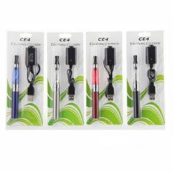 자아 Ce4 지팡이 E Cig E 담배 전자 담배 Vape