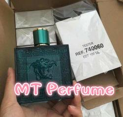 Testeur de concepteur de la case de parfum parfums de qualité d'origine pour les femmes