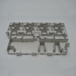 Usinagem CNC fundição de moldes de alumínio de qualidade superior Auto partes separadas carro para Auto