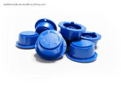 POM capuchon en plastique pour le mobilier d'accessoires, OEM de moulage par injection plastique