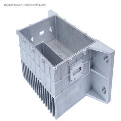 CNC Precision Machining voor auto-radiator en -filter met al Ignot ADC-10