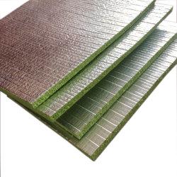 Doppelseitiges Aluminiumfolie XPE-Schaum, 8 mm Isolierung