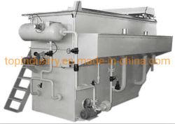 STP Edelstahl-Luft-Schwimmaufbereitung-Gerät für städtisches/industrielles/das Färben/Getränke-/Gerberei-Abwasser-Behandlung