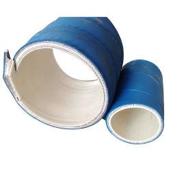Tubo flessibile di gomma flessibile chimico del commestibile per l'alcali dell'acido diluito