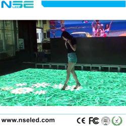 結婚披露宴のための新しいデザインP6.25 LEDダンス・フロア