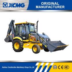 Mini escavatore della rotella del caricatore Xc870K dell'escavatore a cucchiaia rovescia di XCMG e caricatore dell'escavatore a cucchiaia rovescia con il prezzo soddisfacente (più modelli da vendere)