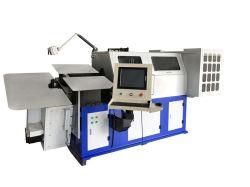 Encaixar e Artesanato de alta qualidade CNC Automático de Fio máquina de dobragem da China